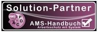 Solution Partner | AMS-Handbuch - Arbeitsschutz mit System